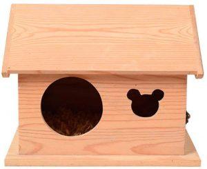 casa nido jerbo